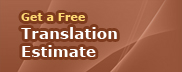Click Here for a Free Translation Estimate